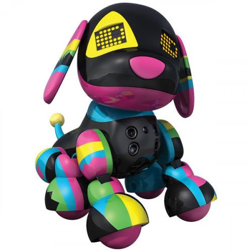 Robot Chien SPINMASTER Mini Zoomer Zuppies Roxy