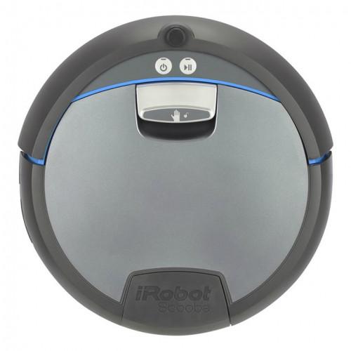 Robot laveur de sol iRobot SCOOBA 390