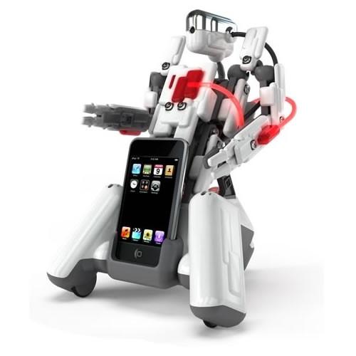 Robot SPYKEE CELL de Meccano
