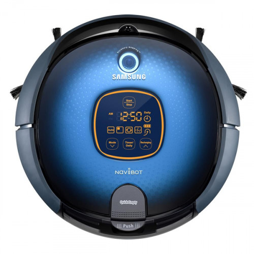 Aspirateur robot Samsung NAVIBOT SR8855