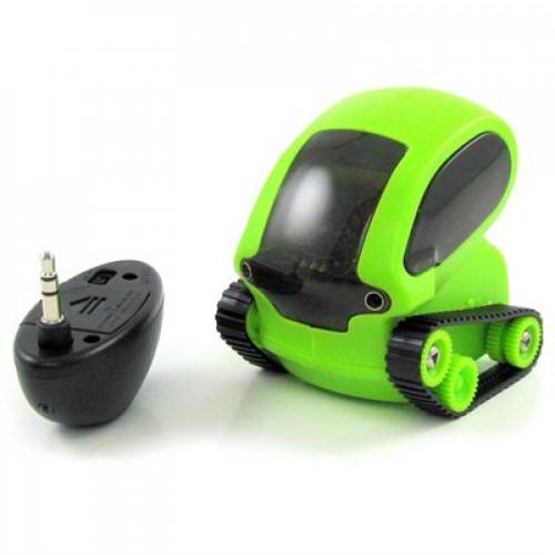Micro-Robot DeskPet TANKBOT Dongle - Vert