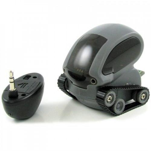 Micro-Robot DeskPet TANKBOT Dongle - Noir