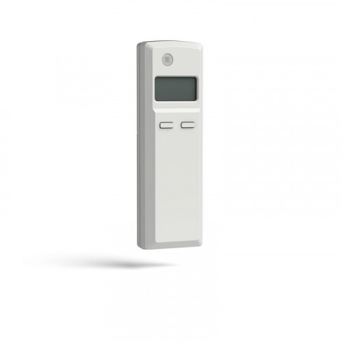 TOSHIBA - Capteur de temperature / humidité Pluzzy