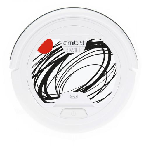 Sticker TORNADE pour AMIBOT Swift