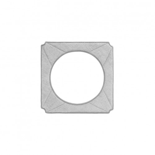 pad microfibres ecovacs winbot 950