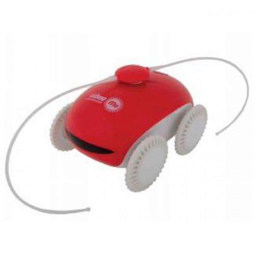 robot masseur LOGICOM WheeMe V2 rouge