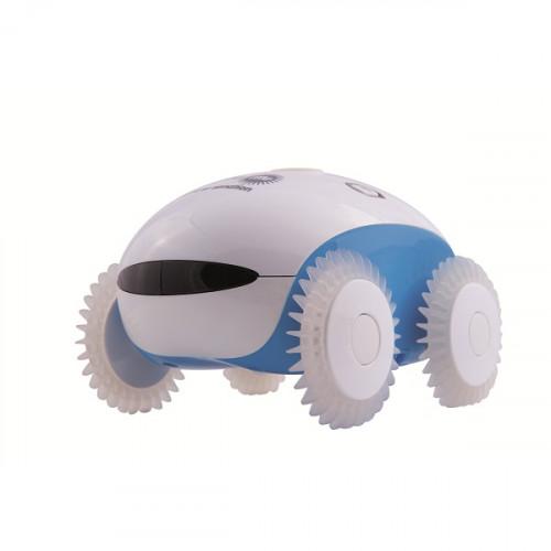 robot masseur LOGICOM WheeMe blanc