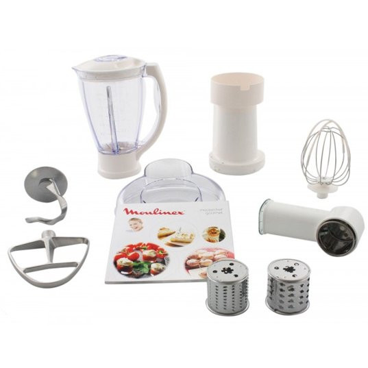 Robot multifonctions moulinex masterchef gourmet pasta for Accessoire culinaire