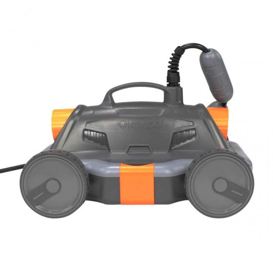 9127e2d155f73 Robot de piscine électrique DRAKBOT Kokido - BestofRobots