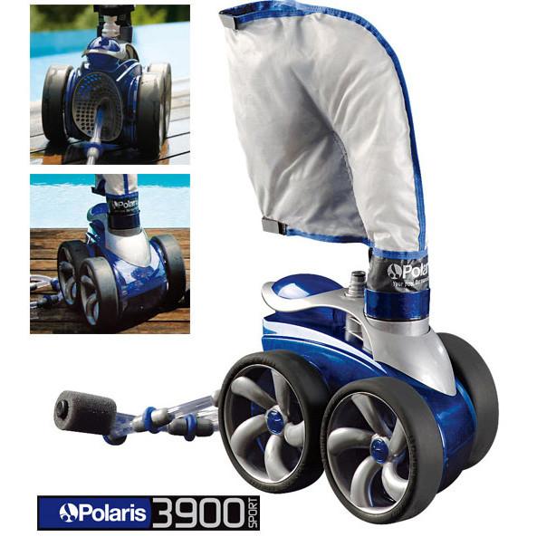 robot piscine polaris 3900 sport bestofrobots. Black Bedroom Furniture Sets. Home Design Ideas
