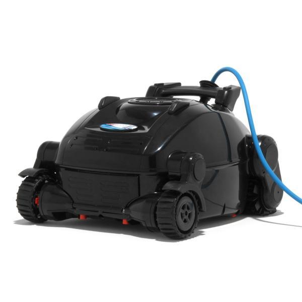 Robot piscine smartpool pooltrend 4i bestofrobots for Aspirateur piscine nitro
