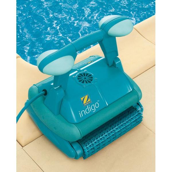 robot piscine zodiac indigo avis
