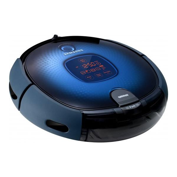 Aspirateur robot Samsung NAVIBOT SR8855 - BestofRobots