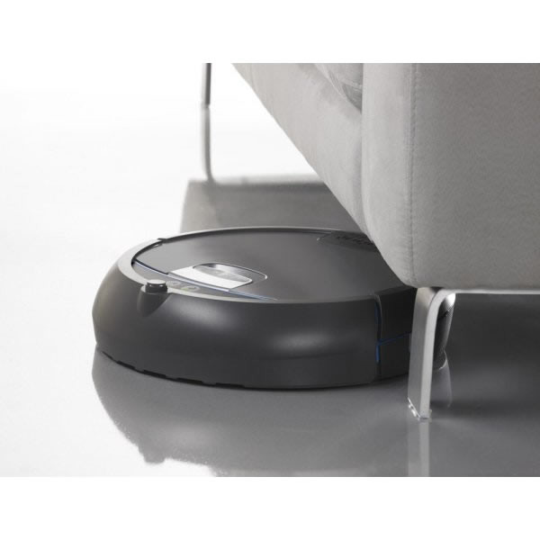 robot laveur de sol irobot scooba 390 bestofrobots. Black Bedroom Furniture Sets. Home Design Ideas
