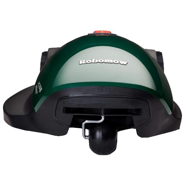 Robot tondeuse robomow rc308 loisirs bestofrobots - Comparatif robot tondeuse ...