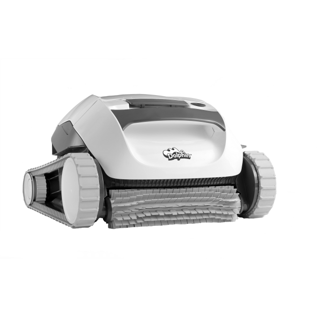 Robot De Piscine Maytronics Dolphin E10 Bestofrobots