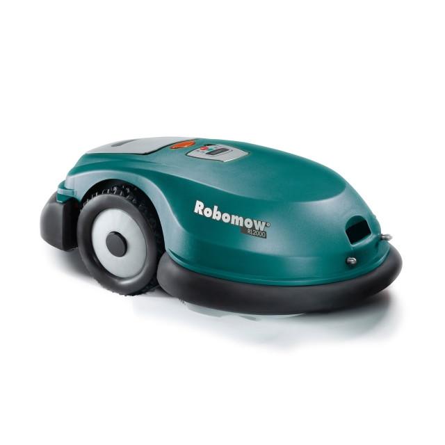 robot tondeuse robomow rl2000 bestofrobots. Black Bedroom Furniture Sets. Home Design Ideas