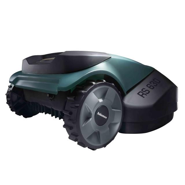robot tondeuse robomow rs630 bestofrobots. Black Bedroom Furniture Sets. Home Design Ideas