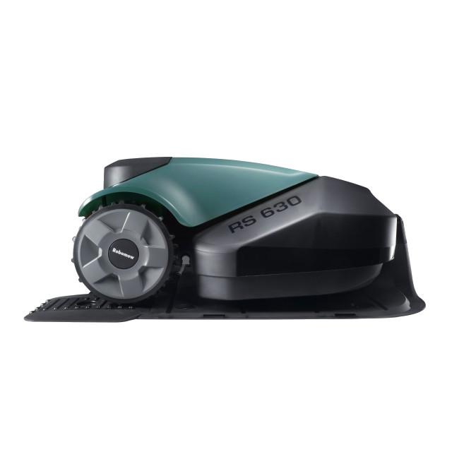 robot tondeuse robomow rs625 loisirs bestofrobots. Black Bedroom Furniture Sets. Home Design Ideas