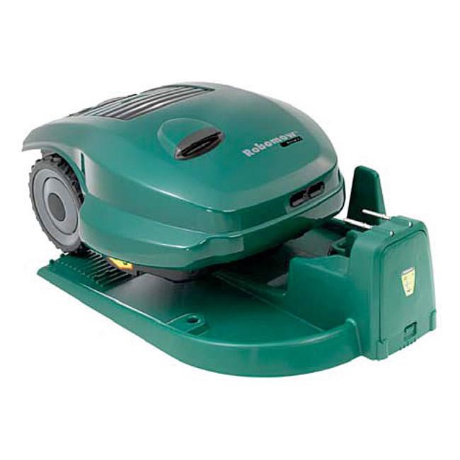 Robot tondeuse robomow rm510 bestofrobots - Tondeuse a gazon automatique ...