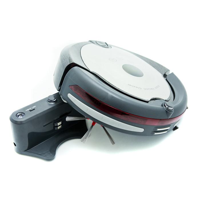 aspirateur robot amibot dolphin bestofrobots. Black Bedroom Furniture Sets. Home Design Ideas