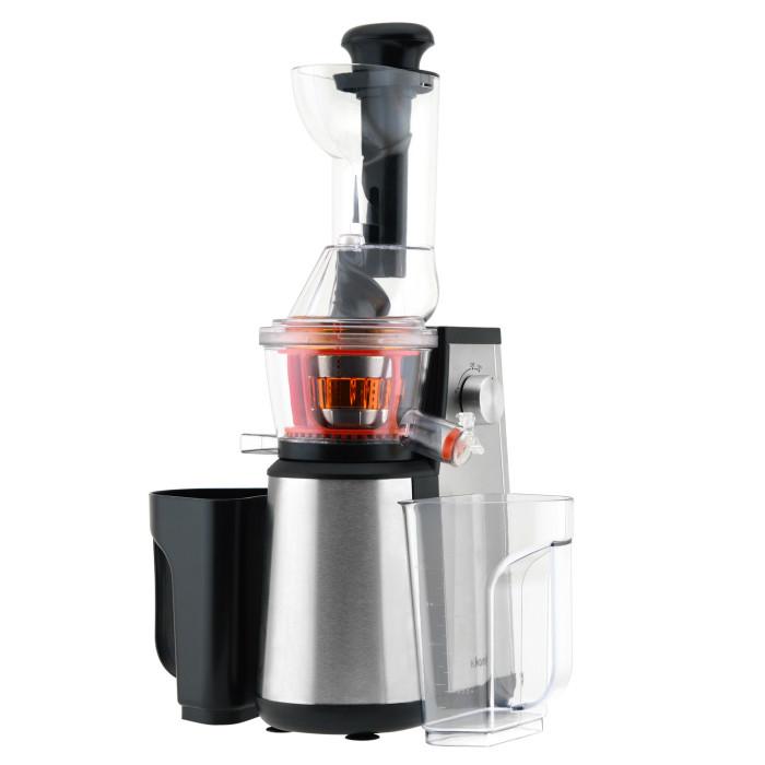 Extracteurs de jus h koenig gsx18 bestofrobots for Comparatif robot cuisine