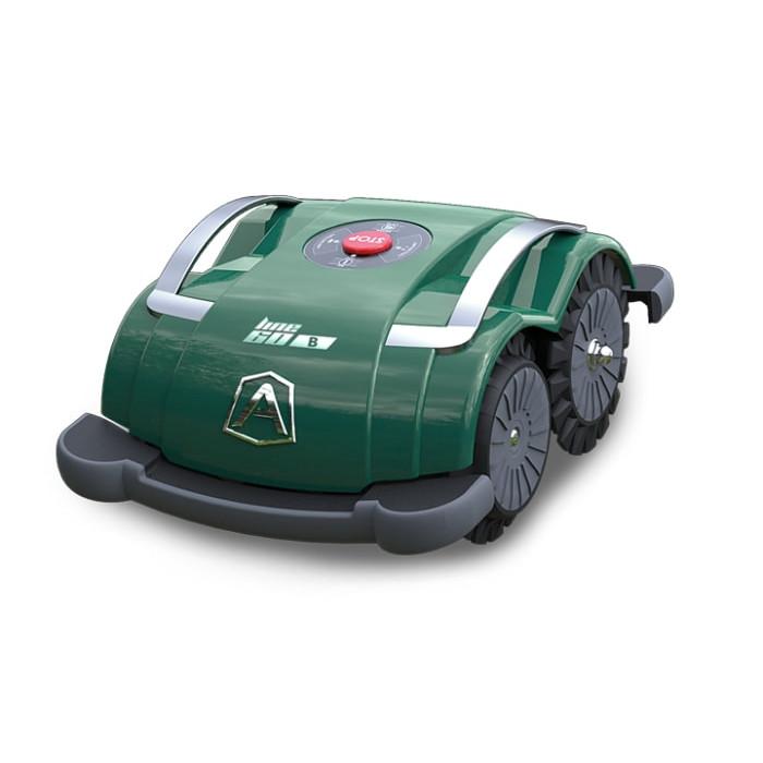 Robot Tondeuse Sans Fil Périmétrique : robot tondeuse zucchetti ambrogio l60b bestofrobots ~ Dailycaller-alerts.com Idées de Décoration
