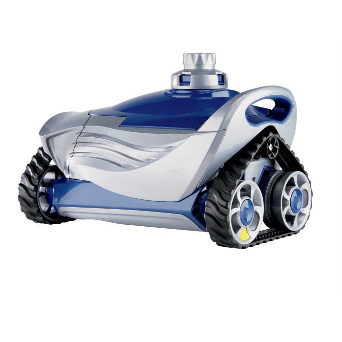 robot piscine zodiac mx6