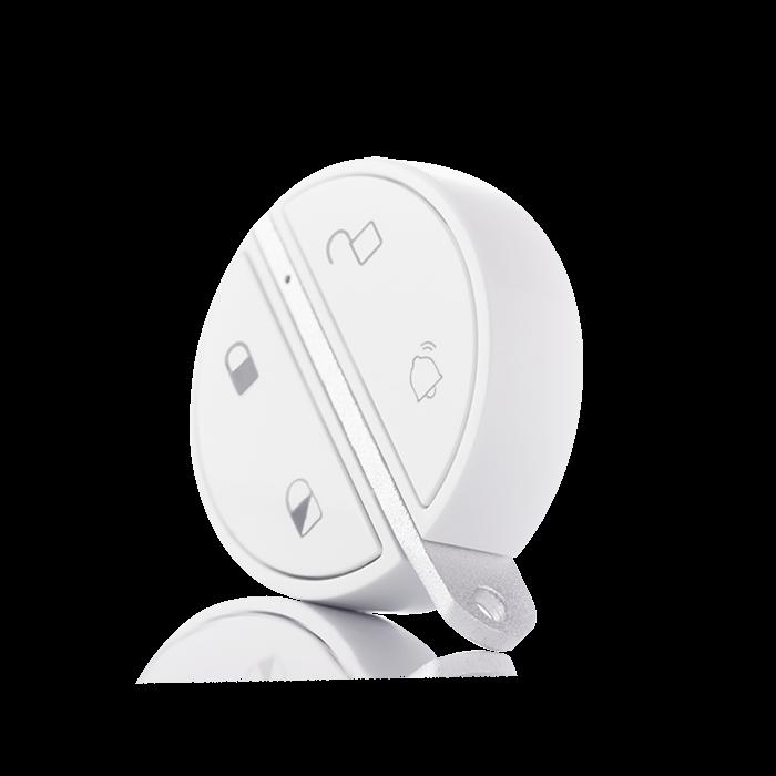 Pack home alarm myfox bestofrobots - Myfox home alarm ...