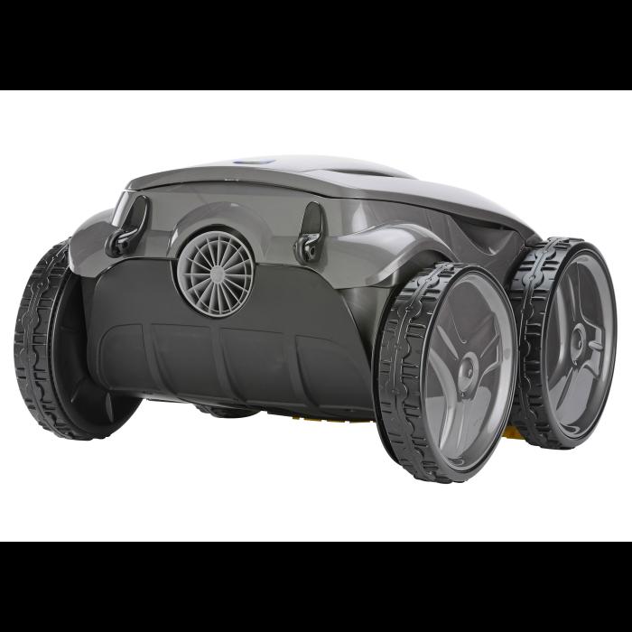Robot de piscine zodiac vortex ov3300 bestofrobots for Comparatif robot piscine electrique