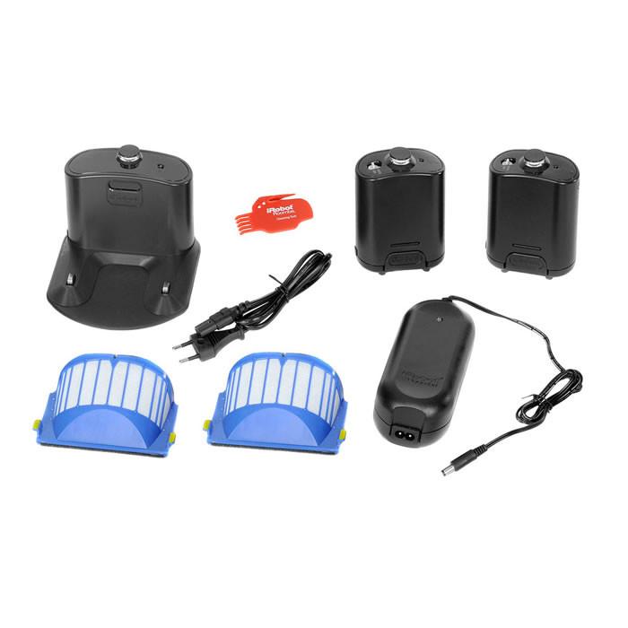 aspirateur robot irobot roomba 650 bestofrobots. Black Bedroom Furniture Sets. Home Design Ideas
