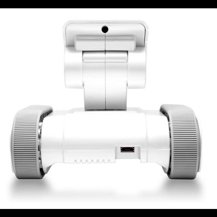 robot jouet de surveillance connect varram robot appbot link bestofrobots. Black Bedroom Furniture Sets. Home Design Ideas