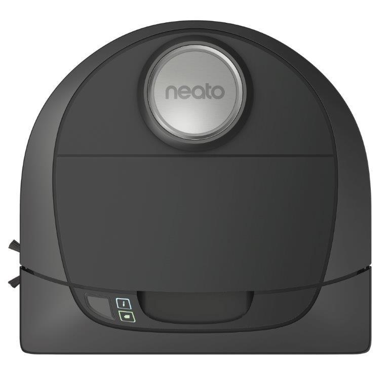 aspirateur robot neato robotics botvac d502 connect bestofrobots. Black Bedroom Furniture Sets. Home Design Ideas