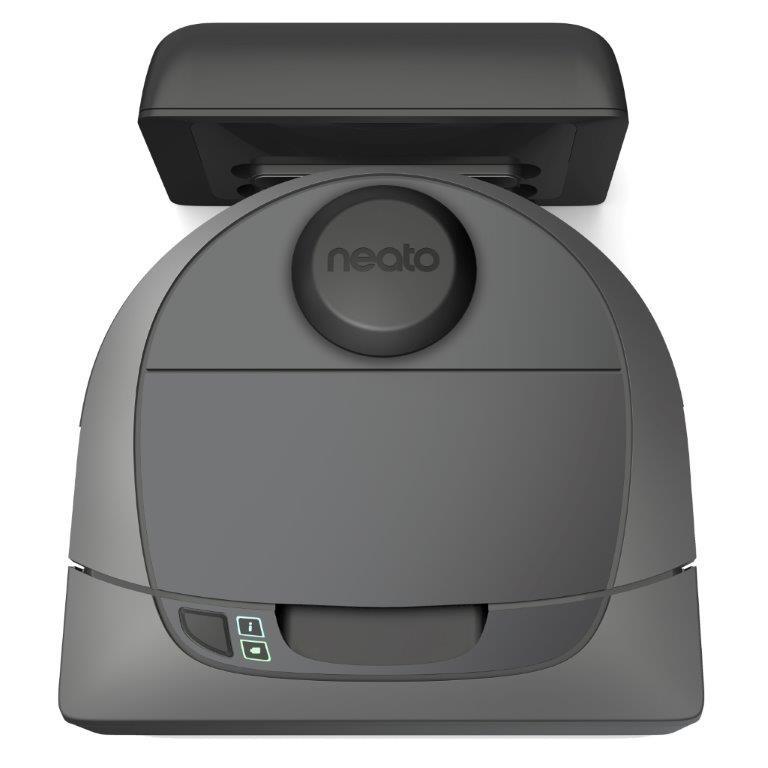 Neato Robotics D301 Connected Compatible avec Alexa