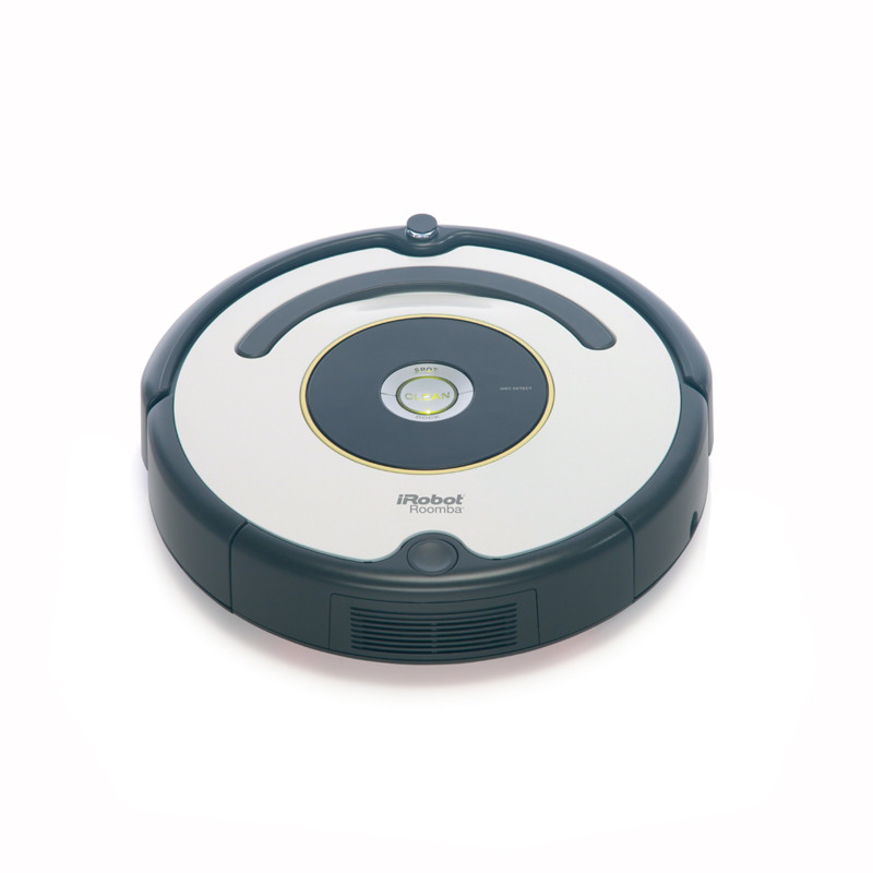 aspirateur robot irobot roomba 620 bestofrobots. Black Bedroom Furniture Sets. Home Design Ideas