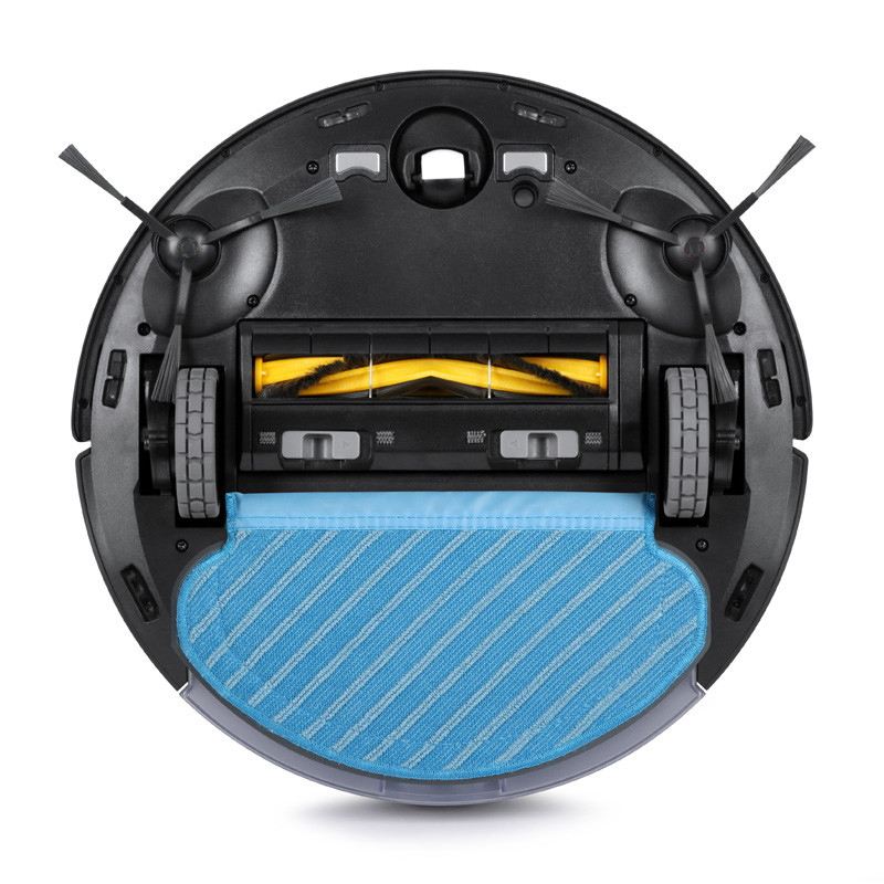 Deebot Ozmo 950 : Meilleur robot aspirateur laveur connecté