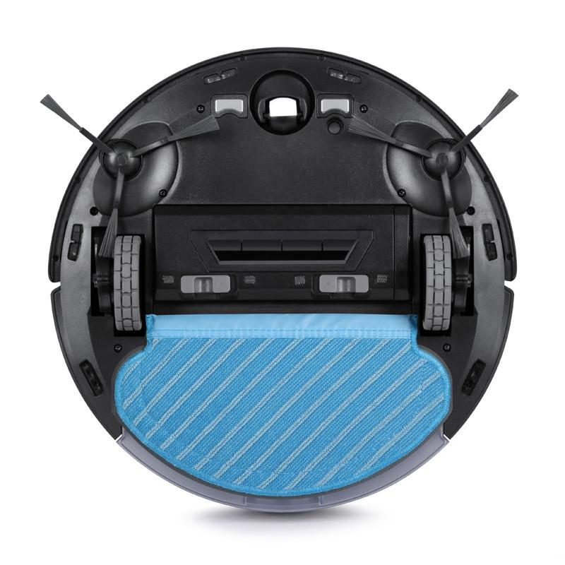 Robot aspirateur et laveur ECOVACS Deebot Ozmo 950