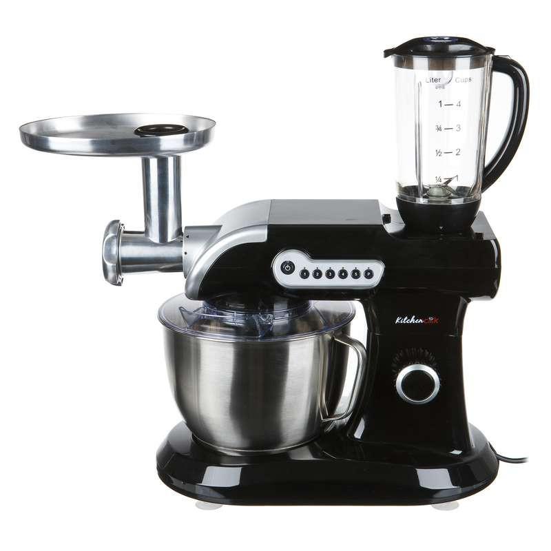 Robot multifonctions harper kitchencook evolution v2 for Prix robot cuisine