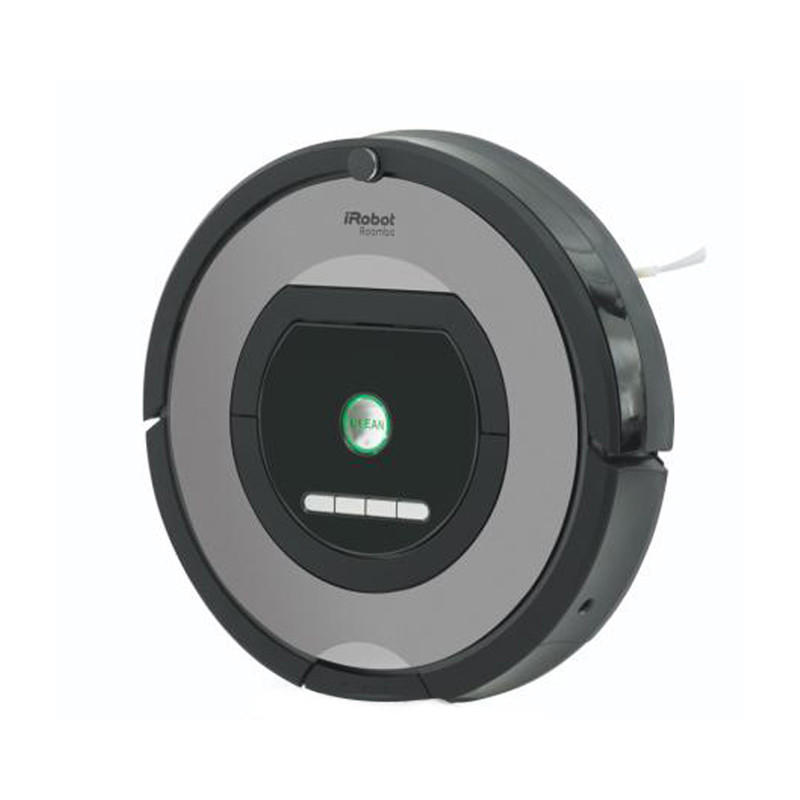 robot aspirateur irobot roomba 774 avec navigation intelligente pour un nettoyage minutieux. Black Bedroom Furniture Sets. Home Design Ideas