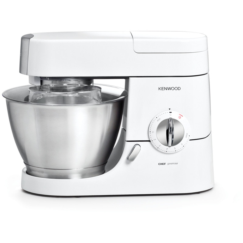 Robot multifonctions kenwood chef premier kmc510 for Kenwood cooking chef avis