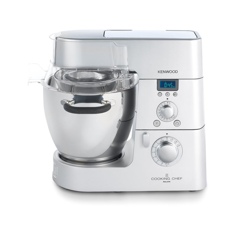 Robot multifonctions cuiseur kenwood cooking chef km084 for Cuisson vapeur kenwood cooking chef