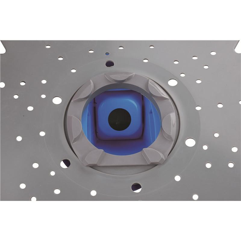 Robot balai piscine hydraulique amipool vac 3 bestofrobots for Comparatif robot piscine electrique