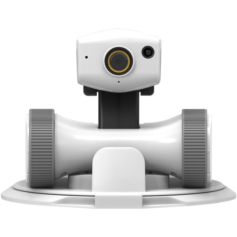 appbot riley robot de surveillance connect varram bestofrobots. Black Bedroom Furniture Sets. Home Design Ideas