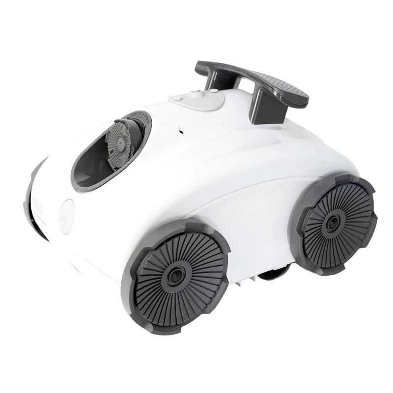 Robot De Piscine Electrique : robot de piscine lectrique 8streme j200 bestofrobots ~ Nature-et-papiers.com Idées de Décoration