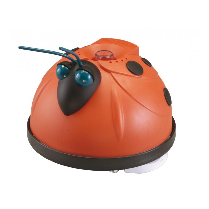 Robot piscine hayward magic clean bestofrobots for Avis robot piscine