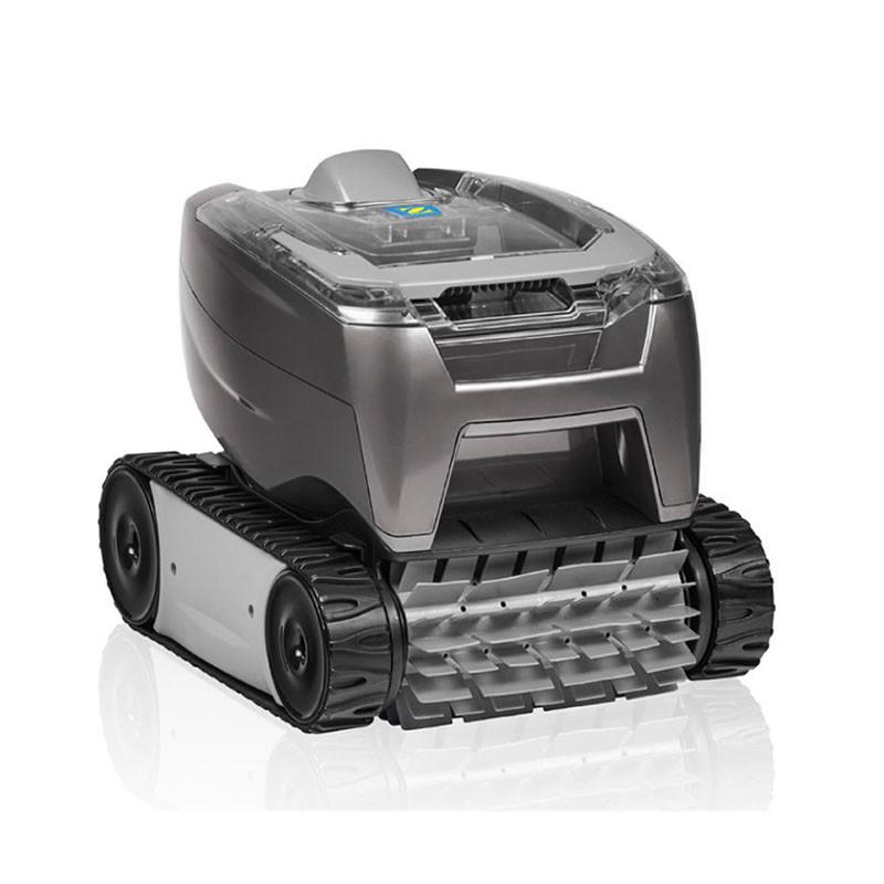 Robot piscine automatique zodiac tornax ot3200 pour for Robot automatique piscine
