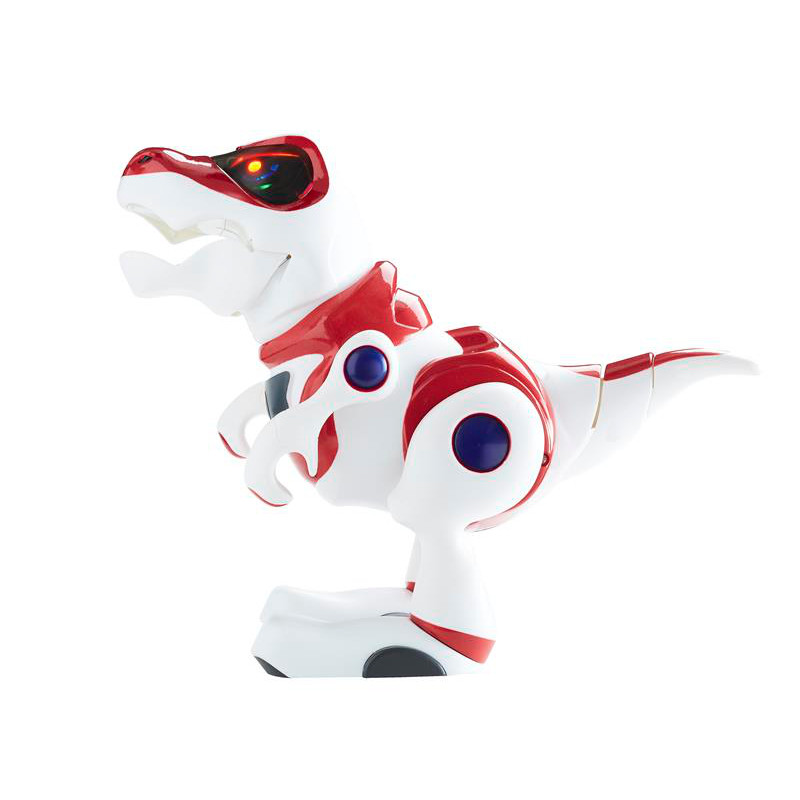 Robot Dino Splash Toys TEKSTA