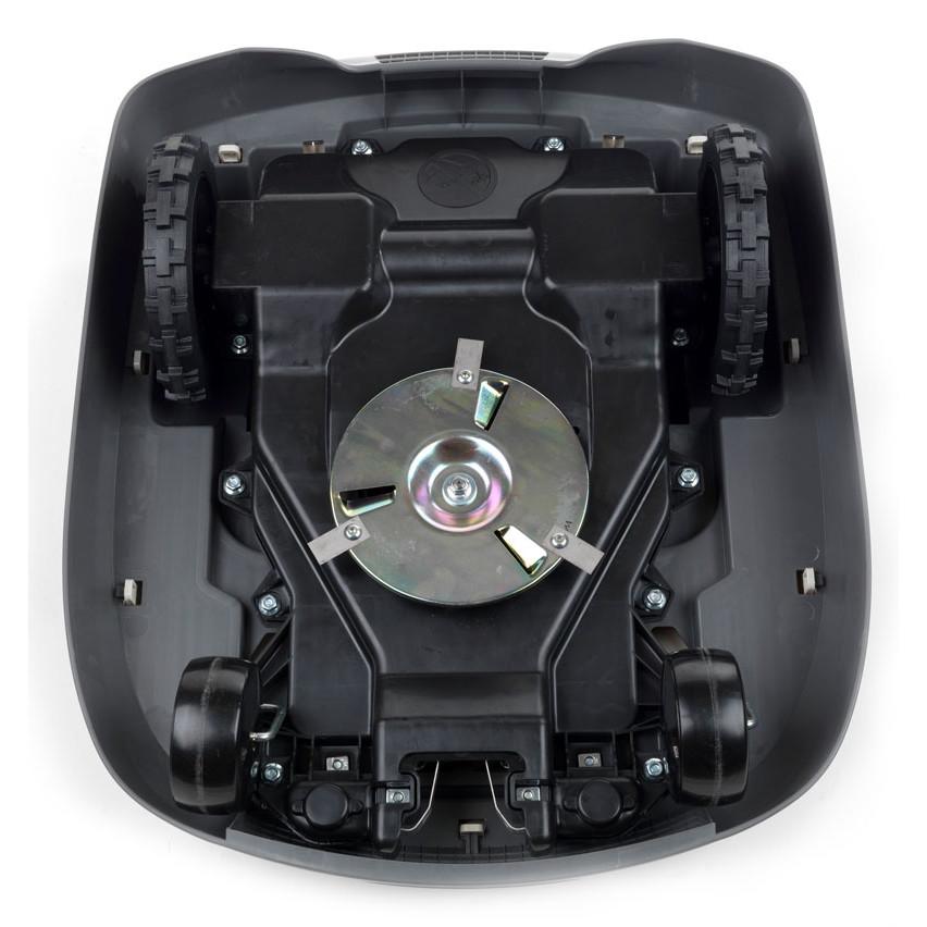 Robot Tondeuse Honda Miimo Hrm300 Bestofrobots