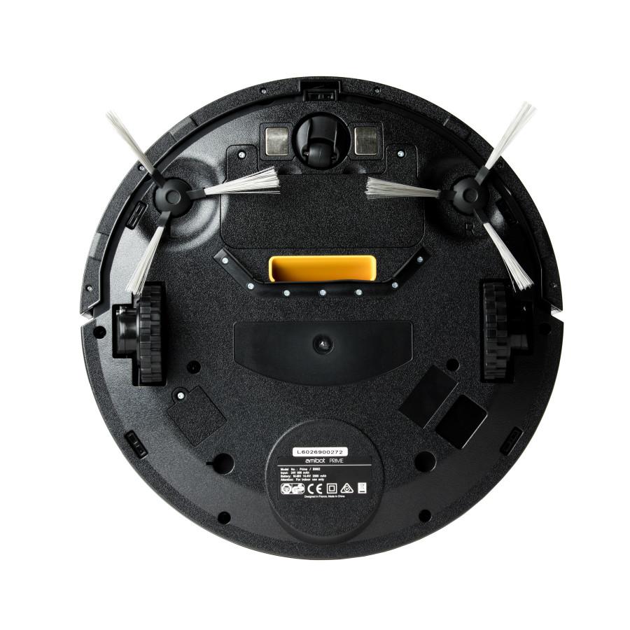 robot aspirateur et laveur amibot prime h2o bestofrobots. Black Bedroom Furniture Sets. Home Design Ideas