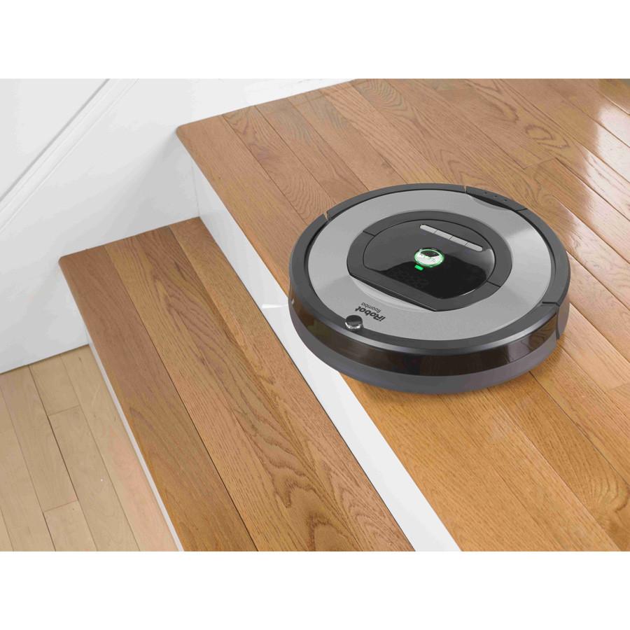aspirateur robot irobot roomba 772e bestofrobots. Black Bedroom Furniture Sets. Home Design Ideas